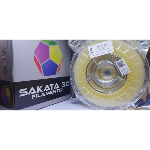 PLA3D850 MIX Color Yellow 210416 1.75mm