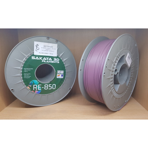PLA3D850 Recycled 1.75mm