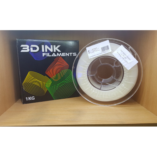 ABS Natural-Transparent 1.75mm