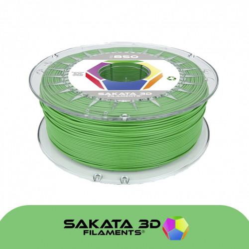 PLA3D870 Green 1.75mm
