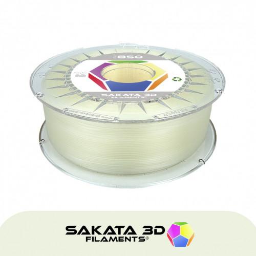 PLA3D870 Natural-Transparent 1.75mm