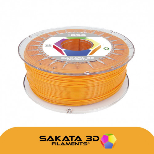 PLA3D870 Orange 1.75mm