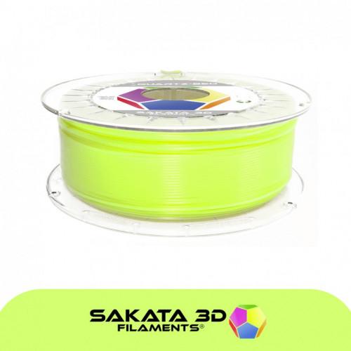 PLA3D850 Fluorescent Green 1.75mm