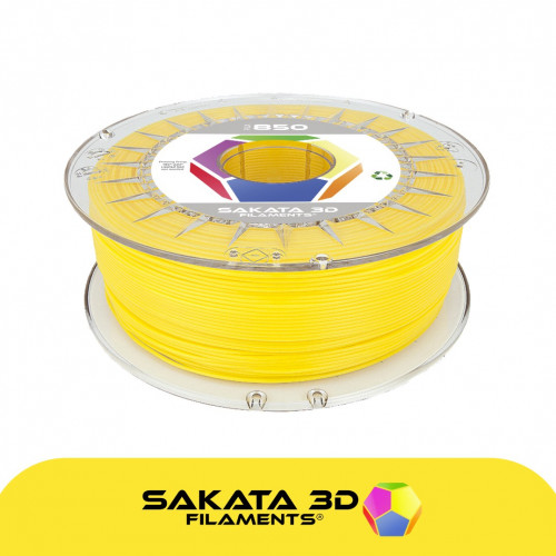 PLA3D870 Yellow 1.75mm